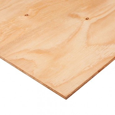 9MM x 2440 x 1220 SHEATHING PLYWOOD