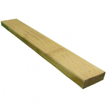 175MM X 47MM REG CARCASSING TIMBER C16 GREEN TREATED STRESS GRADED HOME GROWN