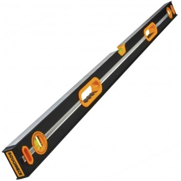 R/NECK H/DUTY SPIRIT LEVEL 1000MM ROU43810