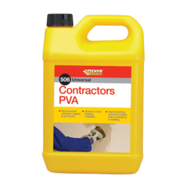 506 CONTRACT PVA BOND 5LTR CONPVA5