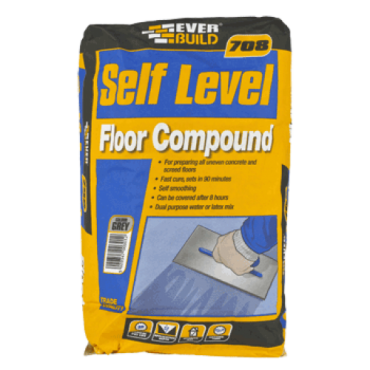 708 SELF LEVEL COMPOUND SEL20