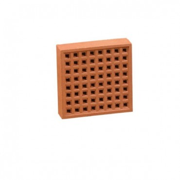 AIR GRATE 215MM X 215MM SQUARE HOLES