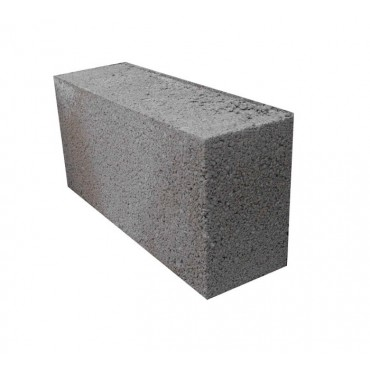 "140MM (6"") CONCRETE BLOCKS Manufactured to BS EN 771-3:2003"