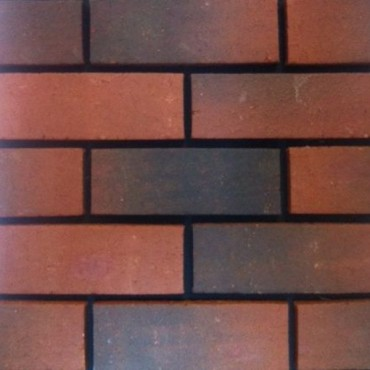 73MM CASTLEFORD RED BLEND BRICKS