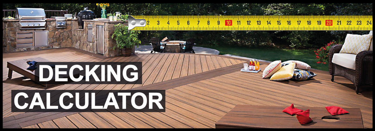 Decking Calculator Bradford