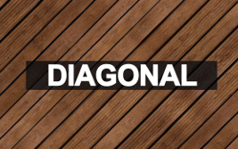 Choose diagonal