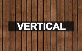 Choose vertical